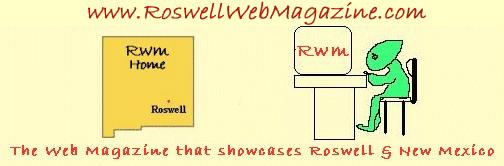 Roswell Web Magazine